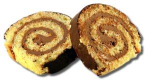 Kakaová roláda