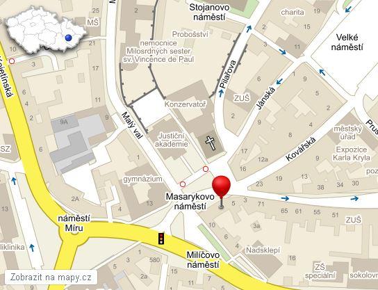 mapa_kromeriz